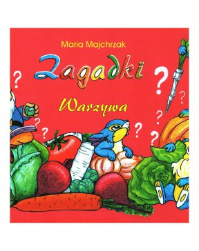 Maria Majchrzak - Zagadki -...