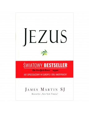 o. James Martin SJ - Jezus
