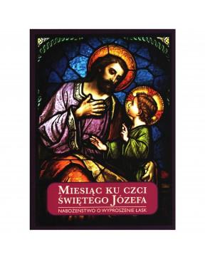 Miesiąc ku czci św. Józefa....