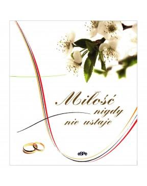 Opr. Anna Matusiak - Miłość...