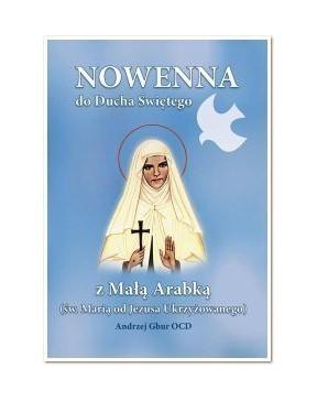 Andrzej Gbur OCD - Nowenna...