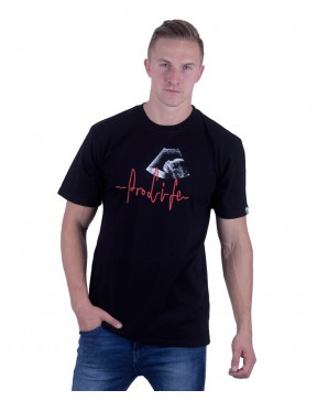 Koszulka męska Prolife -...