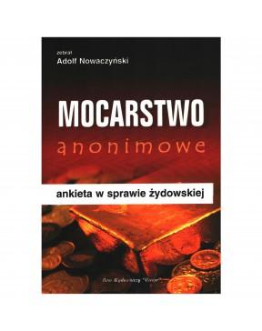Zebrał Adolf Nowaczyński -...