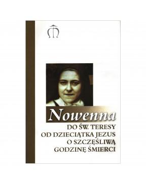 Ks. Teodor Suchoń - Nowenna...