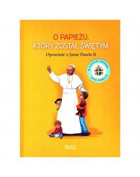 O papieżu, który został...