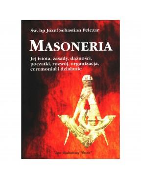 Józef Pelczar - Masoneria....
