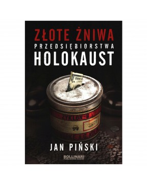 Jan Piński - Złote żniwa...