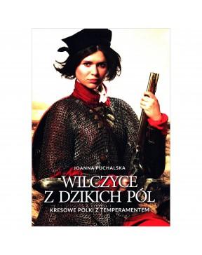 Joanna Puchalska - Wilczyce...