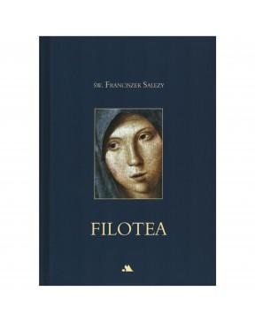Św. Franciszek Salezy. -...