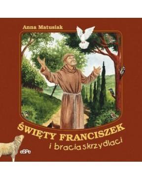Anna Matusiak - Święty...