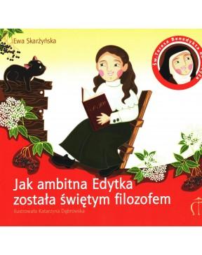Ewa Skarżyńska - Jak...