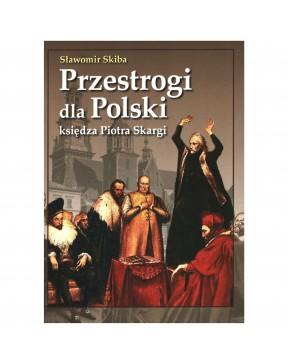 Sławomir Skiba - Przestrogi...