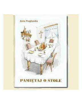 Anna Pragłowska - Pamiętaj...