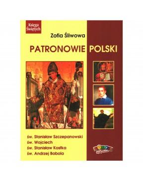 Zofia Śliwowa - Patronowie...