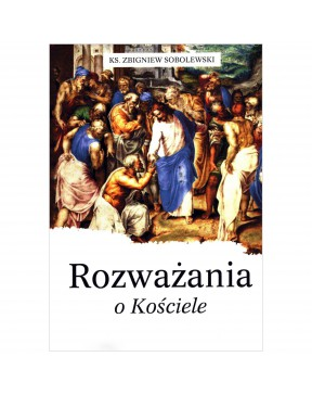 Ks. Zbigniew Sobolewski -...