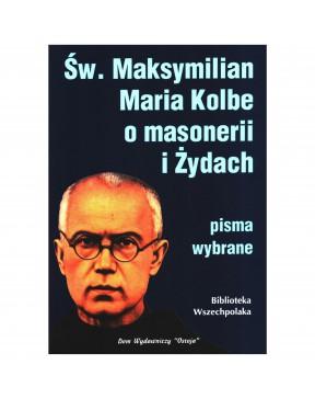 Św. Maksymilian Maria Kolbe...