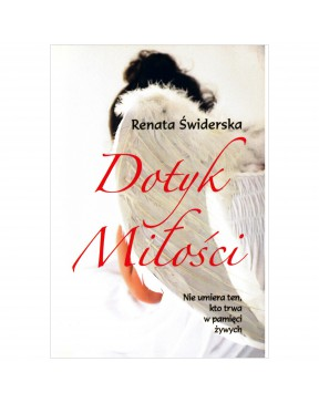 Renata Świderska - Dotyk...
