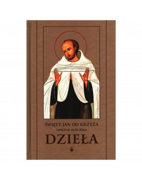 Św. Jan od Krzyża, doktor...