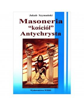 Jakub Szymański - Masoneria...