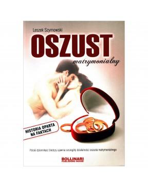Leszek Szymowski - Oszust...