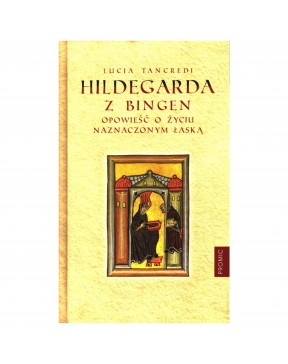 Lucia Tancredi - Hildegarda...