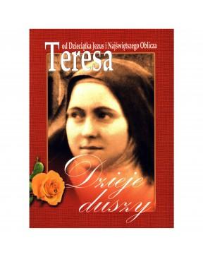 Św. Teresa od Dzieciątka...
