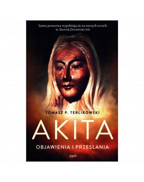Tomasz P. Terlikowski - Akita