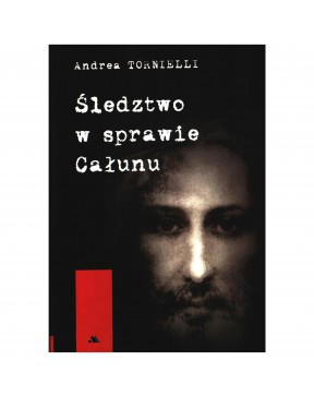 Andrea Tornielli - Śledztwo...