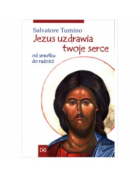 Salvatore Tumino - Jezus...