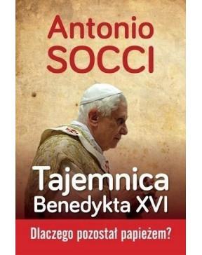 Antonio Socci - Tajemnica...
