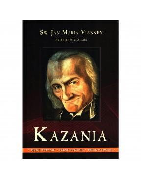 Św. Jan Maria Vianney -...