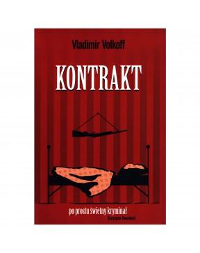 Vladimir Volkoff - Kontrakt