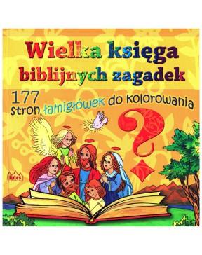 Wielka księga biblijnych...