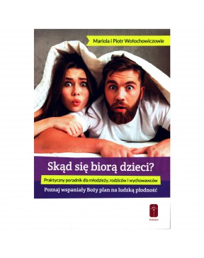 Mariola i Piotr Wołochowicz...