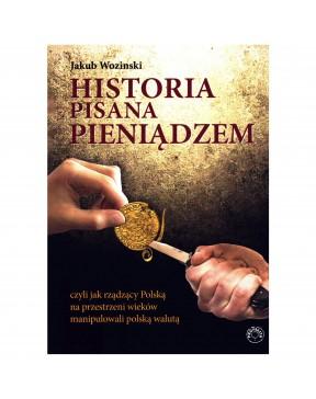 Jakub Wozinski - Historia...