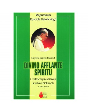 Pius XII - Divino afflante...