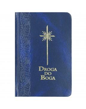 Modlitewnik Droga do Boga -...