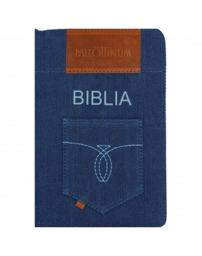 Biblia Tysiąclecia - Pismo...