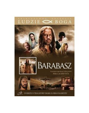 Ludzie Boga - Barabasz -...