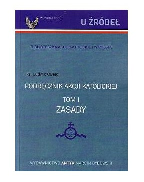 Ludwik Civardi - Podręcznik...