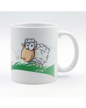Kubek Pan jest moim Pasterzem