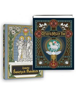 Pakiet: Żywoty Świętych...
