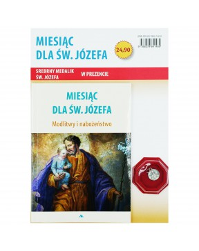 Miesiąc dla św. Józefa....