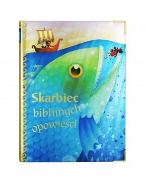 Skarbiec biblijnych opowieści