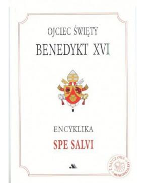 Benedykt XVI - Spe Salvi...