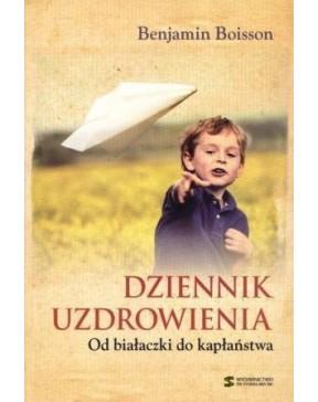 Benjamin Boisson - Dziennik...