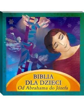 Biblia dla Dzieci. Od...