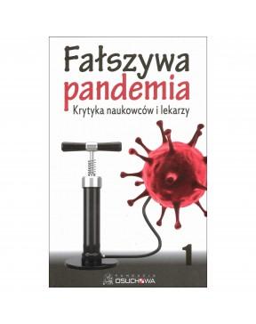 Fałszywa pandemia. Krytyka...