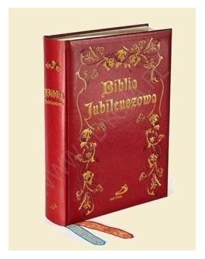 Biblia Jubileuszowa....