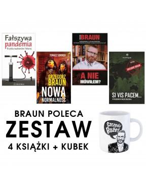 Grzegorz Braun i Pandemia-...